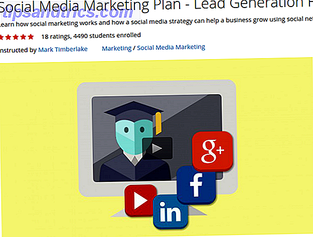 Social Media Marketing Plan - Lead Generation voor bedrijven