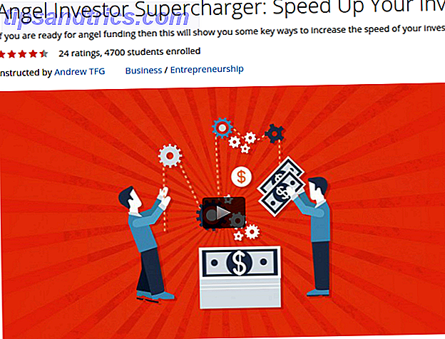 Angel Investor Supercharger versnellen uw belegger financiering