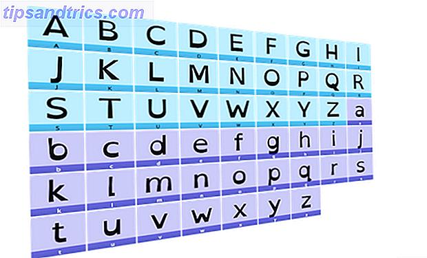 ¿Leyendo en la web con dislexia?  He aquí cómo hacerlo más fácil
