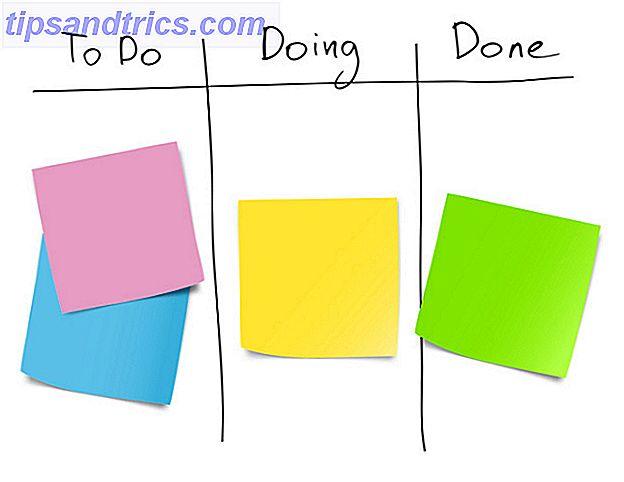 ¿Te gustan las listas de tareas visuales o las listas lineales te hacen más eficiente?  Vemos cinco herramientas visuales que hacen que su planificación diaria sea más interesante.