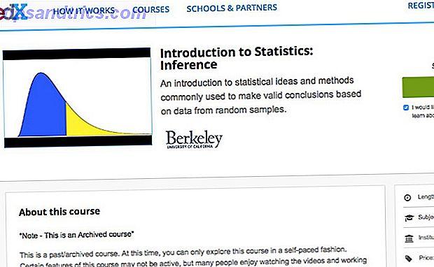Les statistiques ont la réputation d'être un sujet difficile à comprendre.  Mais apprendre de la bonne ressource vous aidera à comprendre les résultats du sondage, les rapports d'élection et les affectations de vos classes de statistiques en un rien de temps.