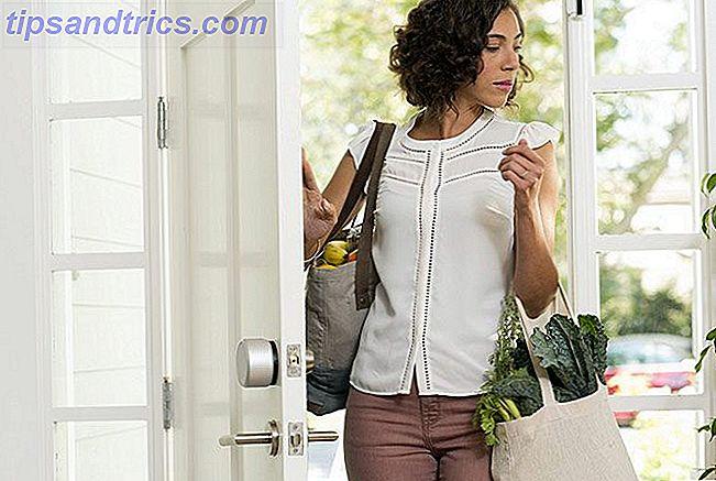Die besten Smart Locks für Ihre Haustür