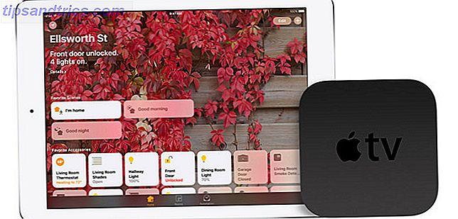 Mettez les appareils Apple HomeKit au service de l'automatisation
