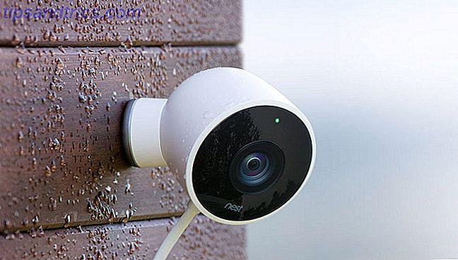Zwei der neuesten Außenkameras sind die Nest Cam Outdoor und Kuna Toucan.  In diesem Artikel erfahren Sie mehr über diese Kameras und sehen, wie sie sich vergleichen.