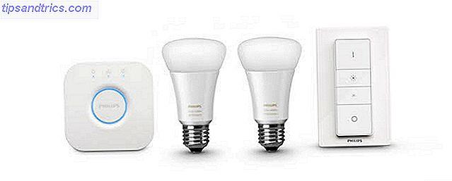 En este artículo, aprenderá sobre las muchas formas de controlar las luces en su hogar con su teléfono.  También verá cómo se compara cada solución en términos de precios.