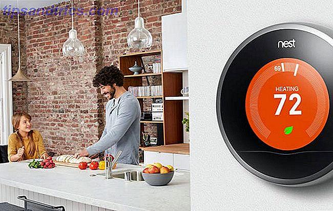 Smart home gadgets synes som en god idé.  .  .  indtil du ser prislappen.  Hvor længe indtil du begynder at spare penge?  Vi gjorde matematikken, og det er ikke så længe du tror!