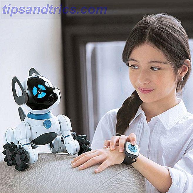 Les meilleurs jouets de contrôle à distance pour vos enfants