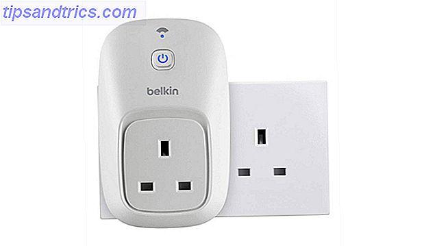 """3 modi Il Belkin WeMo può """"smarten"""" le normali lampade per uso domestico"""