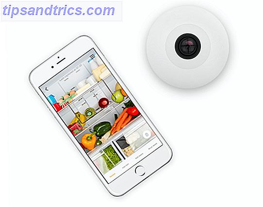 Créez Une Cuisine Futuriste Avec Ces 7 Smartcam Smartcam