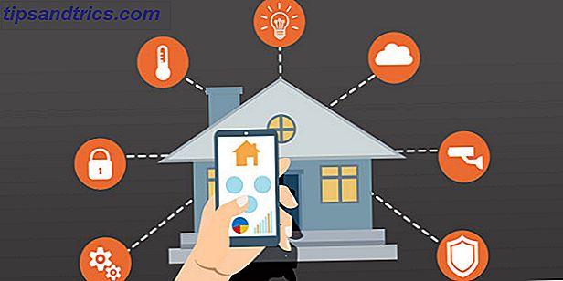 Die Zukunft des Smart Home ist jetzt.  Und dank Online-Websites wie IFTTT ist die Schaffung eines Smart Home einfach und eindrucksvoll wie nie zuvor.