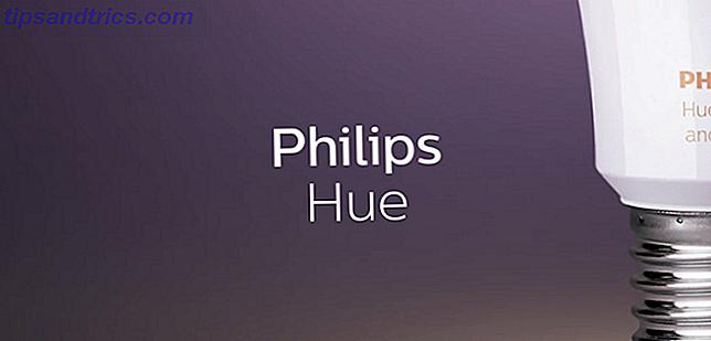 6 Philips Hue Automations que necesitas en este momento