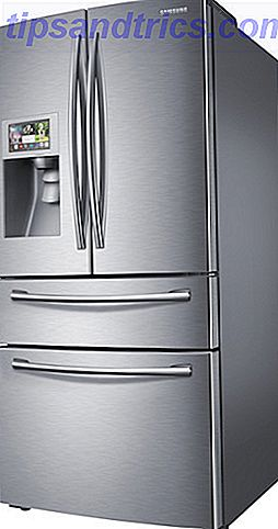 Smart Fridge de Samsung Just Got Pwned.  Que diriez-vous du reste de votre maison intelligente?