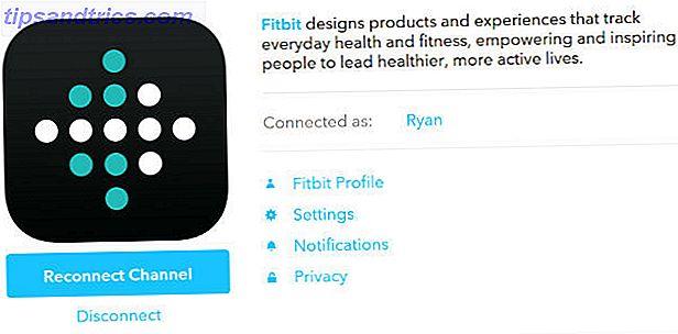 Collega il tuo Fitbit Tracker e IFTTT per automatizzare la tua casa e la tua vita