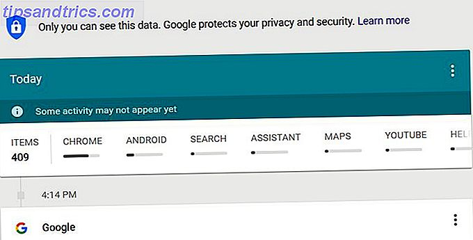 Google Home sammelt Ihre Informationen, um die Dienste zu personalisieren. Dies kann jedoch Ihre Privatsphäre gefährden.  Befolgen Sie diese Schritte, um festzulegen, welche Informationen Google speichert und was es verwirft.