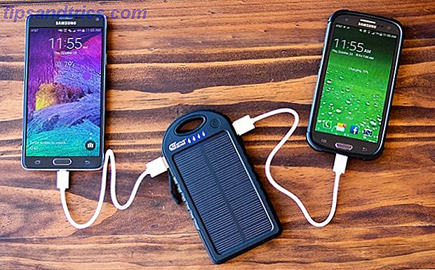 12 Awesome Solar Powered Gadgets at hvert hjem skal bruge