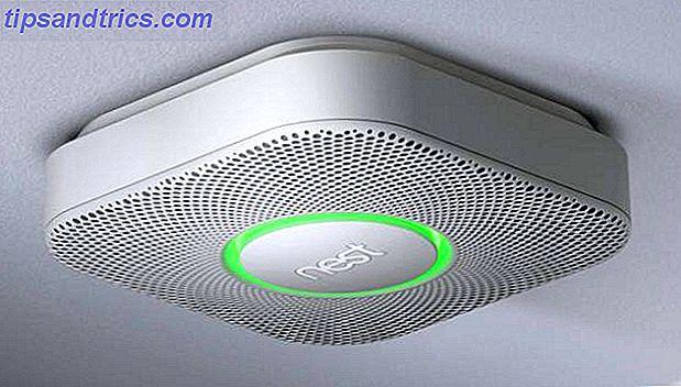 6 intelligente Detektoren, die Ihre Familie und Ihr Eigentum vor Schaden schützen