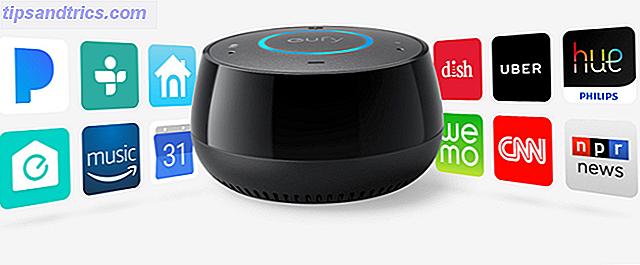 Möchten Sie ein neues Smart Gadget ausprobieren, ohne die Bank zu sprengen?  Diese 15 Geräte sind alle weniger als $ 50, aber können einen großen Unterschied in Ihrem Leben machen!