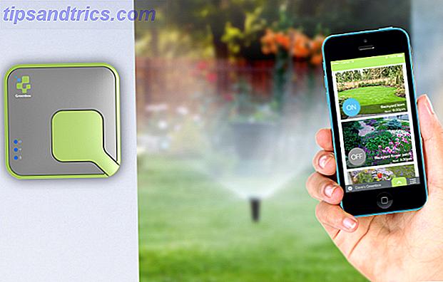 5 dispositivi intelligenti per aiutare a gestire il tuo giardino