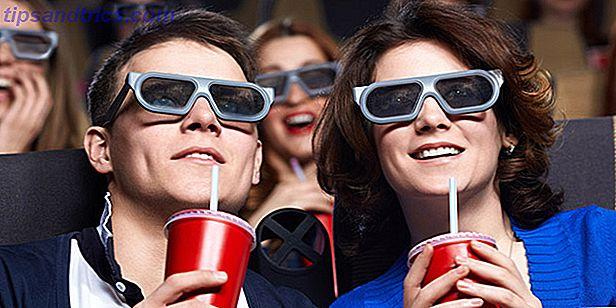 Smart TV 3D: Er det alt det er sprængt at være?