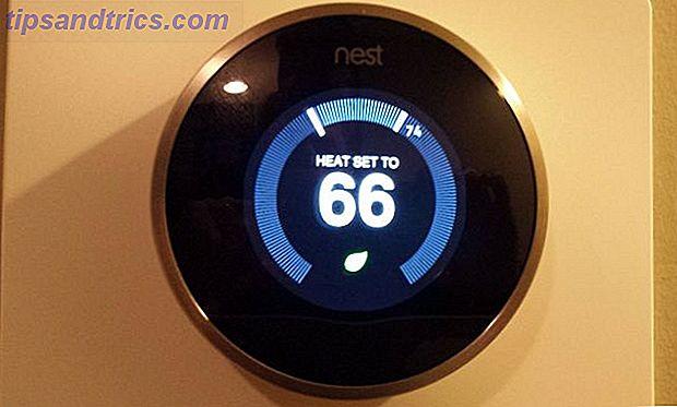 13 Dinge, die du nicht wusstest, könntest du mit einem Nest-Thermostat machen