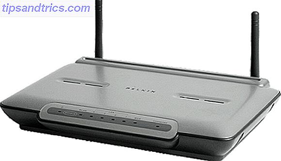 5 Dinge, die Smart Wi-Fi Router zu einem Kauf machen