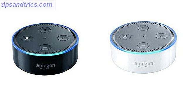 Samsung SmartThings: l'avenir des maisons intelligentes? Amazon Echo Dot Blanc et Noir