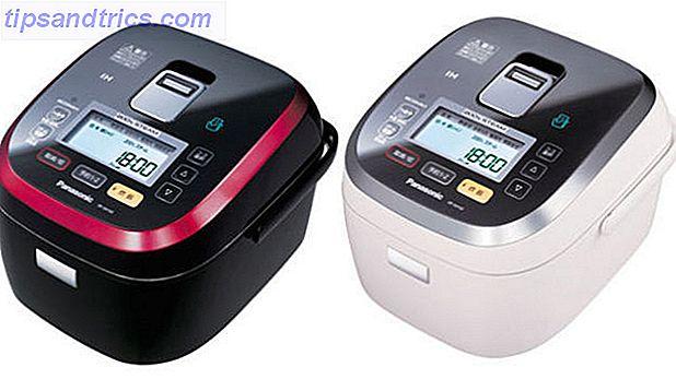 Tweeting Kühlschränke und Web-kontrollierte Reiskocher: 9 der Stupidest Smart Home Appliances