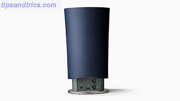 Google annoncerer Ny OnHub Multi-Protocol Wireless Router