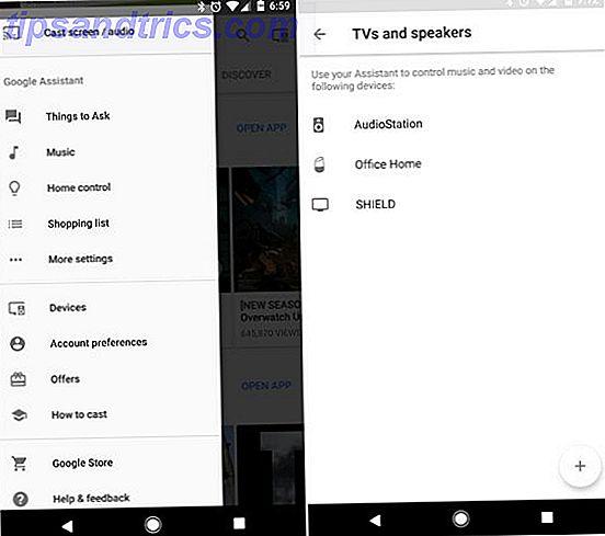Brug af Google Homes stemmekontrol kan du starte et Netflix tv-show, Spotify-spilleliste eller din nyeste filmudlejning uden at skulle hente en fjernbetjening.