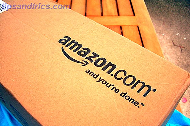 Arriverà davvero Drones Amazon in un cortile vicino a te?