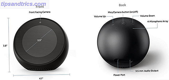 Todo lo que debes saber sobre Amazon Echo Spot