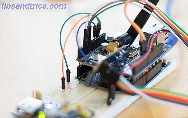 DIY Smart Home Sensoren mit Arduino, MySensors und OpenHAB