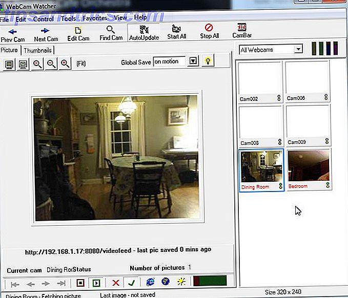 5 Möglichkeiten zur Einrichtung von Remote-Videoüberwachung zu Hause