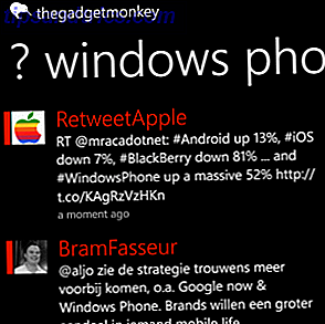 Is Rowi de beste Twitter-app voor Windows Phone?