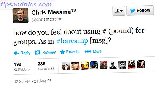 Δεν ξέρω;  Όλα όσα πρέπει να ξέρετε για Twitter Hashtags