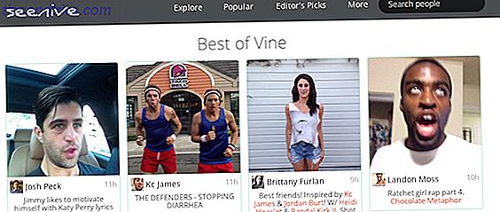 8 façons de découvrir les meilleures vidéos Instagram & Vine en ligne