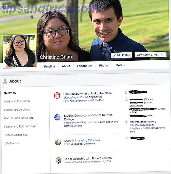 Le guide complet de confidentialité de Facebook