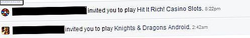 Facebook-Game-Invites