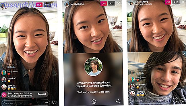 Come richiedere l'adesione a Livestream di Instagram di un amico