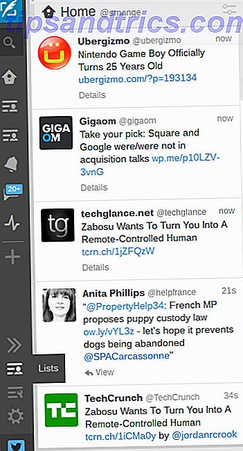 Twitter Hack: Comment vous ajouter à votre propre liste Twitter