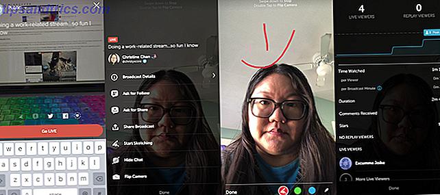Periscope et Facebook Live sont les deux meilleurs services de streaming en direct.  Voici comment ils se comparent et quel est le meilleur pour vous.