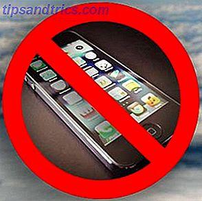 Γιατί αυτή η τεχνολογία Blogger δεν διαθέτει ένα smartphone [Γνώμη]