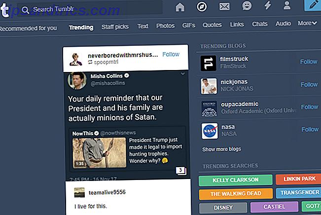 Lorsque vous vous inscrivez pour Tumblr, il peut être un peu écrasante.  Où commencez-vous?  Quelles astuces les pros utilisent-ils?  Nous répondrons à toutes ces questions dans cet article.