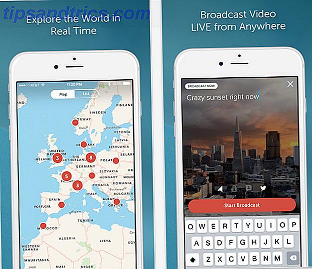 Die heißesten Live-Streaming-Social-Apps, die Sie ausprobieren müssen