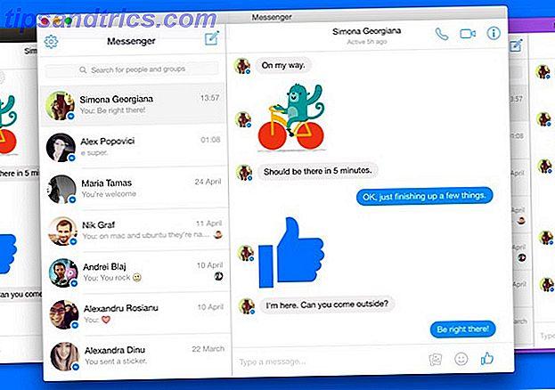 Vind je Facebook Messenger leuk, maar wil je meer flexibiliteit?  Maak je geen zorgen, ontwikkelaars van derden hebben je rug.  Hier zijn de beste Facebook Messenger-apps die je kunt krijgen, afgezien van de officiële.