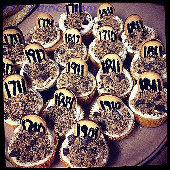 Dado que a la gente le encanta mostrar las creaciones de comida en Instagram, nos dirigimos allí para ver algunas de las increíbles y espeluznantes delicias de Halloween que los usuarios de Instagram han inventado.  ¡Puedes hacerlos también!