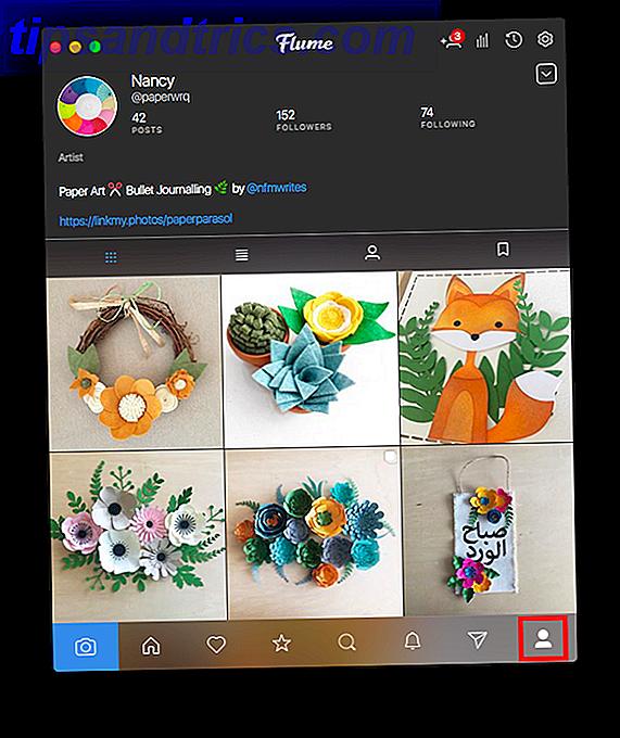 So können Sie gespeicherte Instagram-Fotos auf einem PC anzeigen