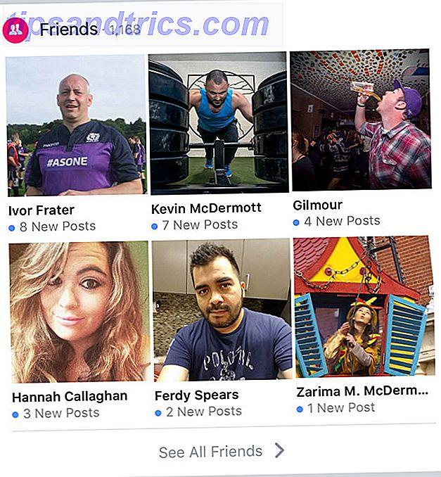 Varför har jag så många Facebook-vänner?  Varför tar jag inte bort dem?  Och hur hanterar jag bullret från så många människor?  Läs vidare för att ta reda på det.
