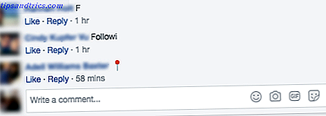 So erhalten Sie Facebook-Gruppenbenachrichtigungen, ohne einen Kommentar zu hinterlassen