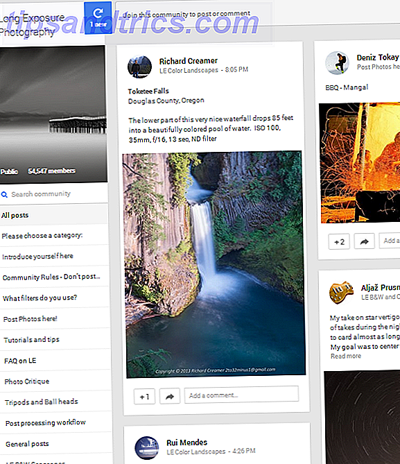 Join These Today: 10 der interessantesten Communities auf Google+